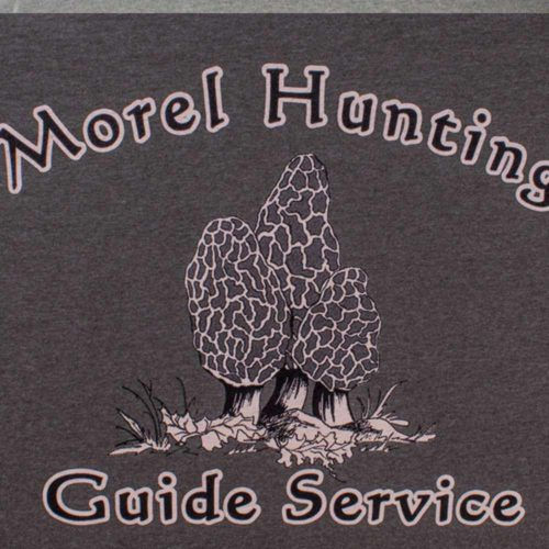 Morel Hunting Shirt