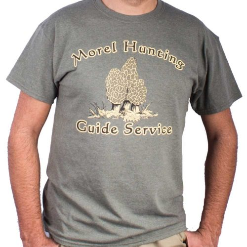 Morel Hunting Guide Shirt