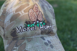Morel Hunting Hat