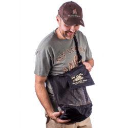 Mushroom Hunting Bag