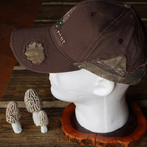 Morel Hunter Hat