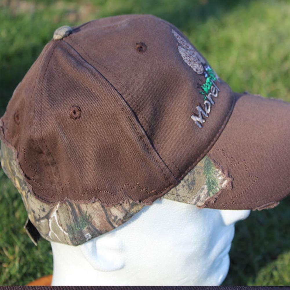 Morel Mushroom Hat