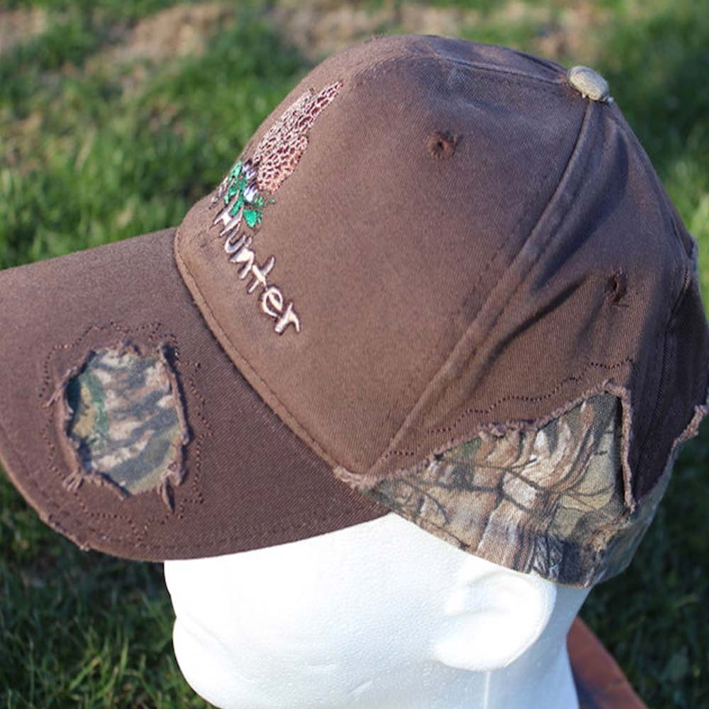 Morel Mushroom Cap