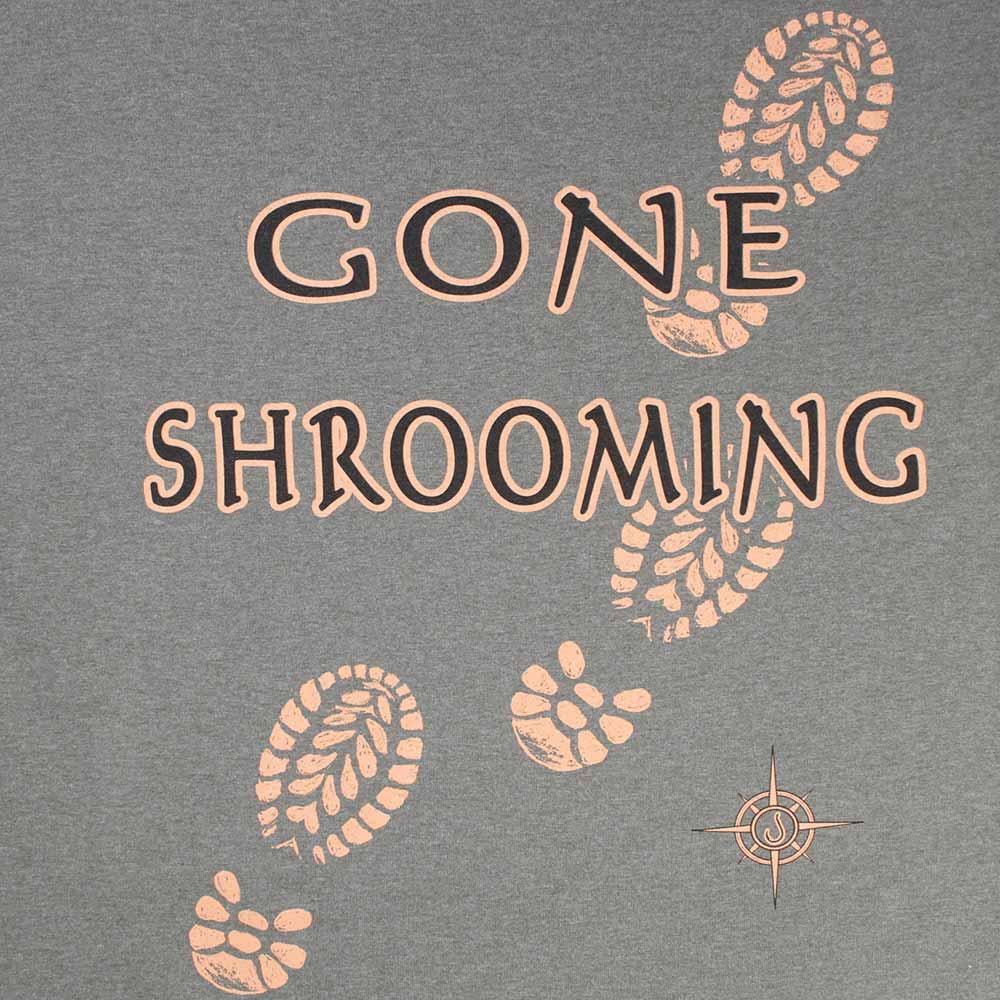 Morel Mushroom t-shirt
